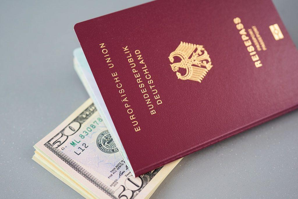 passport, identity, identification
